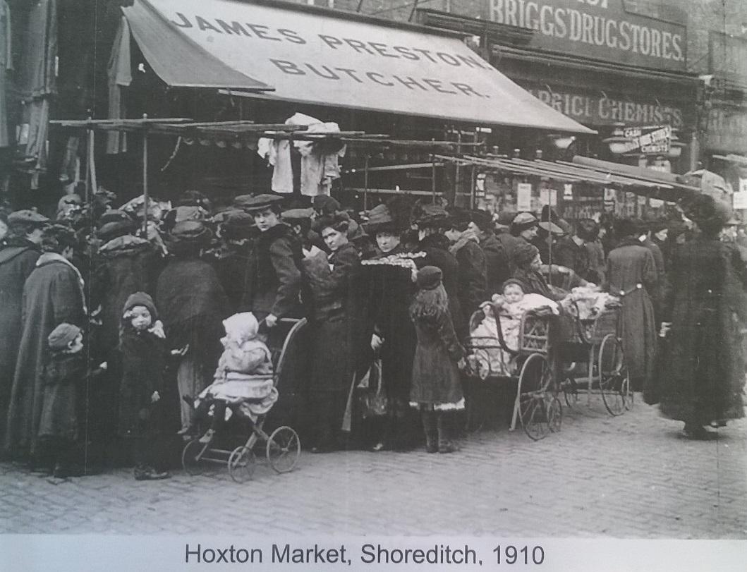 Old Hoxton